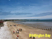 Bridlington Bay