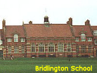 Bridlington School